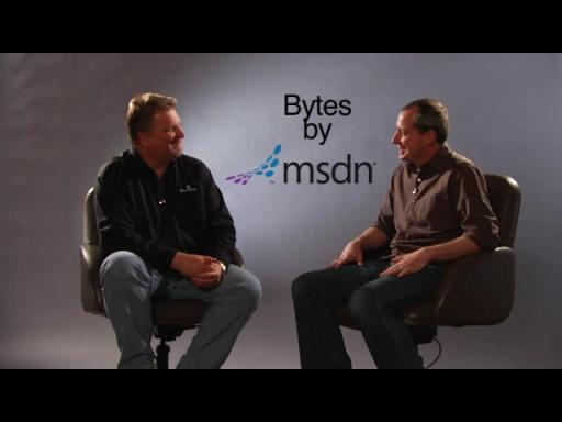 Bytes by MSDN: Bill Lodin and Mickey Williams discuss Windows Azure Resources