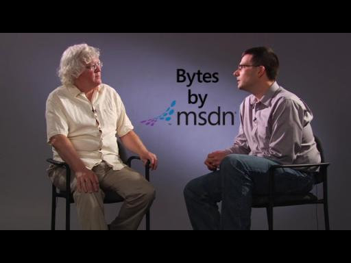 Bytes by MSDN: Brad Abrams and Billy Hollis discuss Silverlight 4