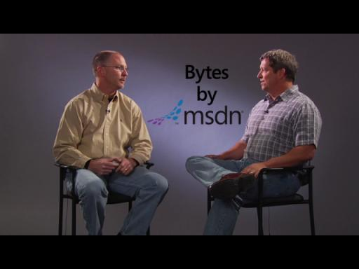 Bytes by MSDN: Brian Noyes and Rob Bagby discuss Service Bus and Windows Azure