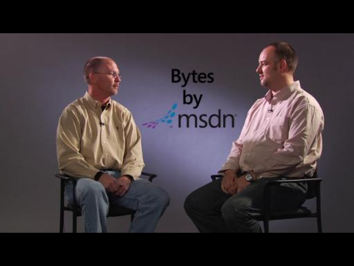 Bytes by MSDN: David Aiken and Rob Bagby discuss Windows Azure Learning Resources