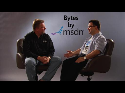 Bytes by MSDN: Guy Barrette and Mickey Williams on how you can get started with Windows Azure