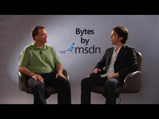 Bytes by MSDN: Luigi & Guido Rosso discuss Mobile Web Apps