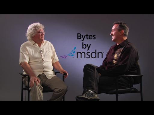 Bytes by MSDN: Ron Jacobs and Billy Hollis discuss Windows Server AppFabric