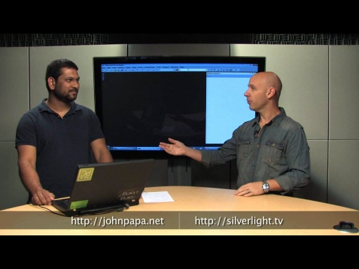 Silverlight TV 51: Debugging and Deploying WCF RIA Services