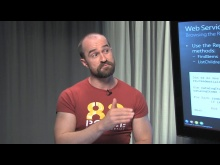 Presentation: Accessing SQL Server 2008 R2 Reporting Services Reports Programmatically