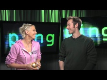 Ping 82: Paul's Secret SQL Project, Kinect Launch, LG Apps, Microsft Atlanta