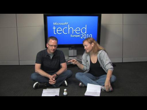 Countdown to TechEd Europe: Come to Berlin On Us!