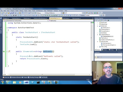 endpoint.tv - WCF and AppFabric Auto-Start