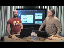 Presentation: Publishing SQL Server 2008 R2 Reporting Services Reports