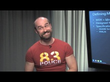 Presentation: Introduction to SQL Server 2008 R2 Analysis Services MDX