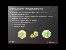 Presentation: Designing Semantic Models for Microsoft BI Solutions