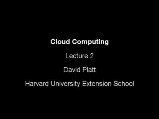 Cloud Application Architecture Patterns by David Platt