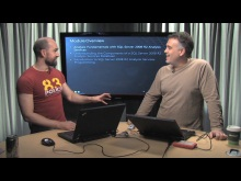 Presentation: Analysis Fundamentals with SQL Server 2008 R2 Analysis Services