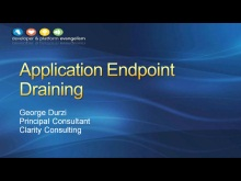 Session 8 - Part 3 - UCMA 3.0 Advanced Communications Using Application Endpoint Draining
