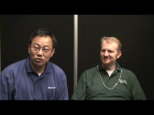 ARCast.TV -  Designing and Deploying SharePoint 2010 for a Global Audience