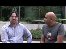 CRM 2011 Developer Overview with Andrew Bybee