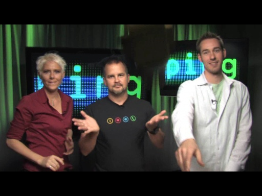 Ping 78: Spotify, John Gruber likes Windows Phone 7, Sick PC's, Breast Cancer awareness