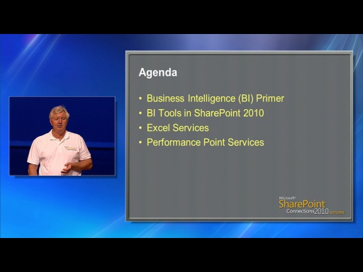Creating BI Solutions with SharePoint 2010 using PerformancePoint Services by Ted Pattison