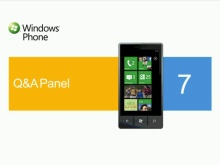 Windows Phone 7 Jump Start (Session 19 of 19): Ask the Experts podcast