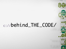Behind The Code
