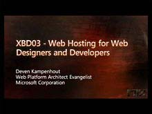 Web Hosting for Web Designers and Developers