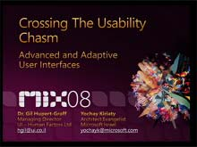 The Human Brain Relationship: Advanced and Adaptive User Interfaces