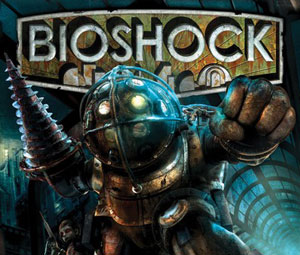 BioShock Demo available on XBL Marketplace