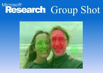 Microsoft Research Group Shot -> Where have you been all my life!?