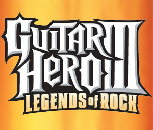 Guitar Hero III Demo on Xbox Live Marketplace
