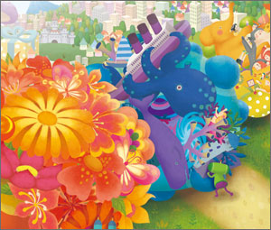 Beautiful Katamari Demo up on Xbox Live Marketplace