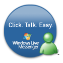 Add Windows Live Messenger to Your Blog