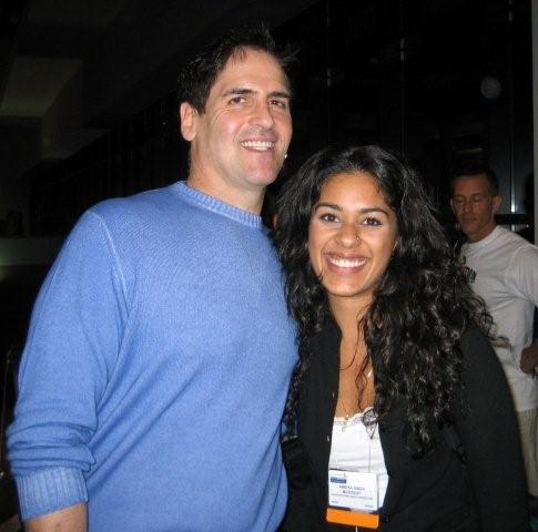Mark Cuban: Blogger