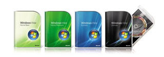 Windows Vista is RTM. A new era of desktop computing is upon us.