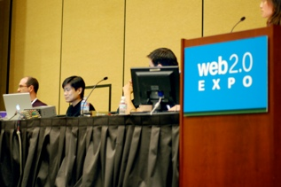 Web 2.0 Expo: All these virtual worlds