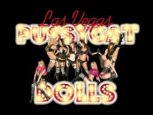 The Las Vegas PussyCat Dolls to perform at MIX 07!