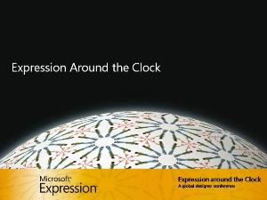 Vídeo: Expression Around the Clock