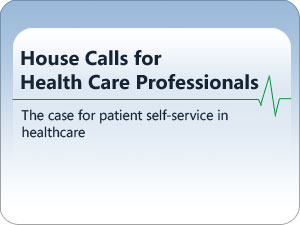 How Progressive Healthcare Organizations Are Using Patient Self-Service Kiosks and Devices
