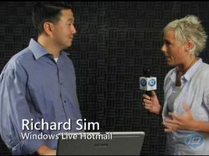 Windows Live Hotmail is here!