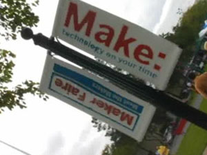 What is Maker Faire??