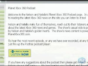 xbox profile - XBL Radio and Planet xbox 360 podcast