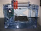 Fab@Home rapid prototyper and 3D Printer