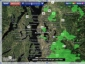 Seeing weather overlays on Virtual Earth