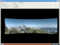 Gigapixel Panoramic Images with HD View from MS Research