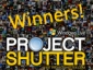Project Shutter Winners Announced!