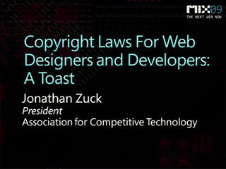 Copyright Laws for Web Designers and Developers