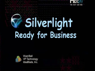 Microsoft Silverlight Is Ready for Business