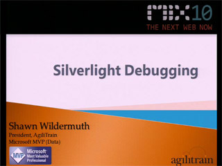 Debugging Microsoft Silverlight Applications