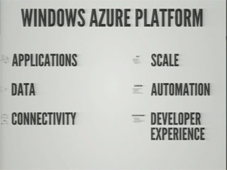 Microsoft Silverlight and Windows Azure: A Match Made for the Web