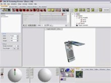 ZAM 3D - Creating Immersive 3D User Interface Experiences for WinFX Apps