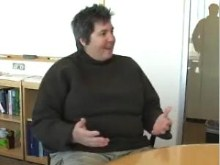 Reads Mini-Microsoft and Wears Shorts in Winter - Lisa Brummel, VP of HR